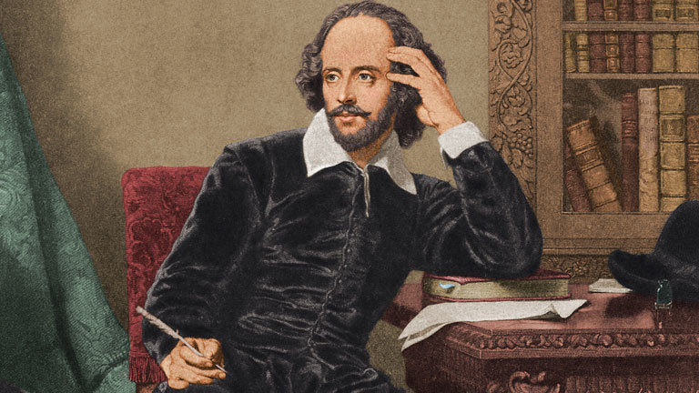 Shakespeare in the Mind
