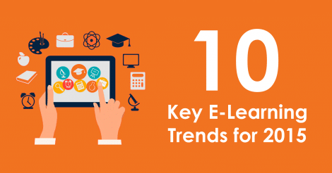 E-Learning Trends to Follow in 2015