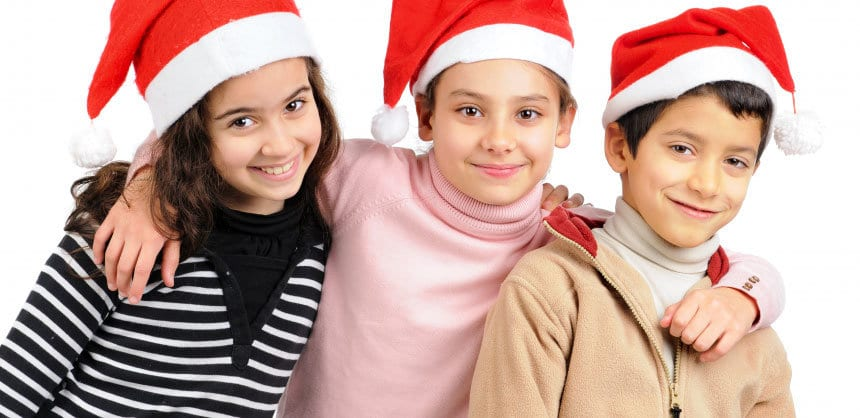 How To Give Your Child a Learning Boost This Holiday Season