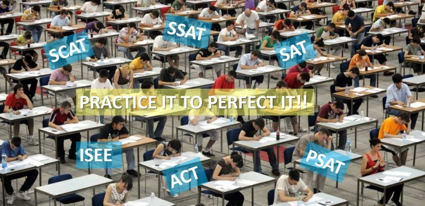 How to Get Top Scores in Standardized Tests