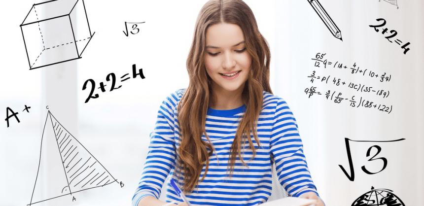 Decoding the language of Math