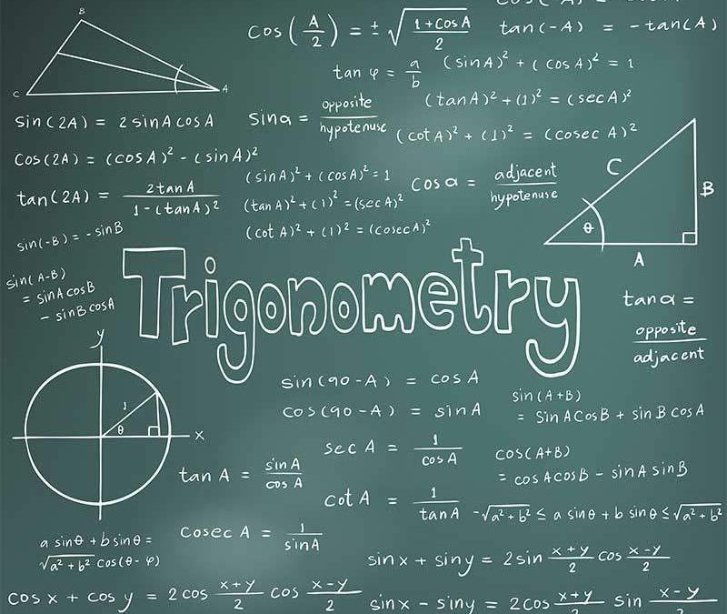 HACKING TRIGONOMETRY WITH  ONLINE TRIGONOMETRY TUTOR
