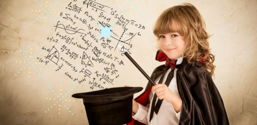 Impress your Audience With Math Magic Tricks