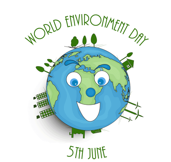 Reducing your Carbon Footprints this Environment Day