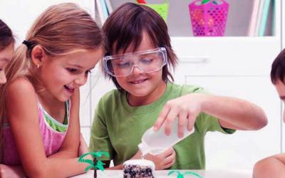 Assess your STEM Skills this Summer