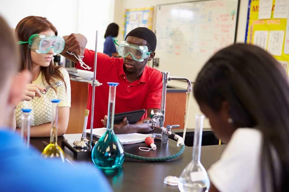 11 Grade Chemistry