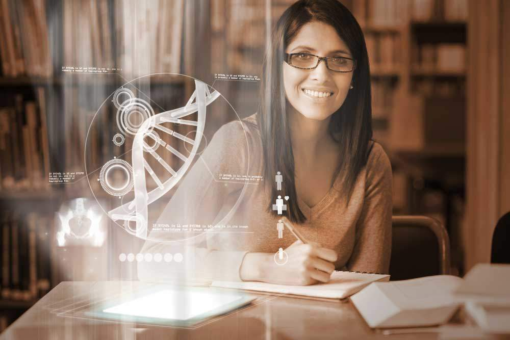online biology tutoring for 12th grade