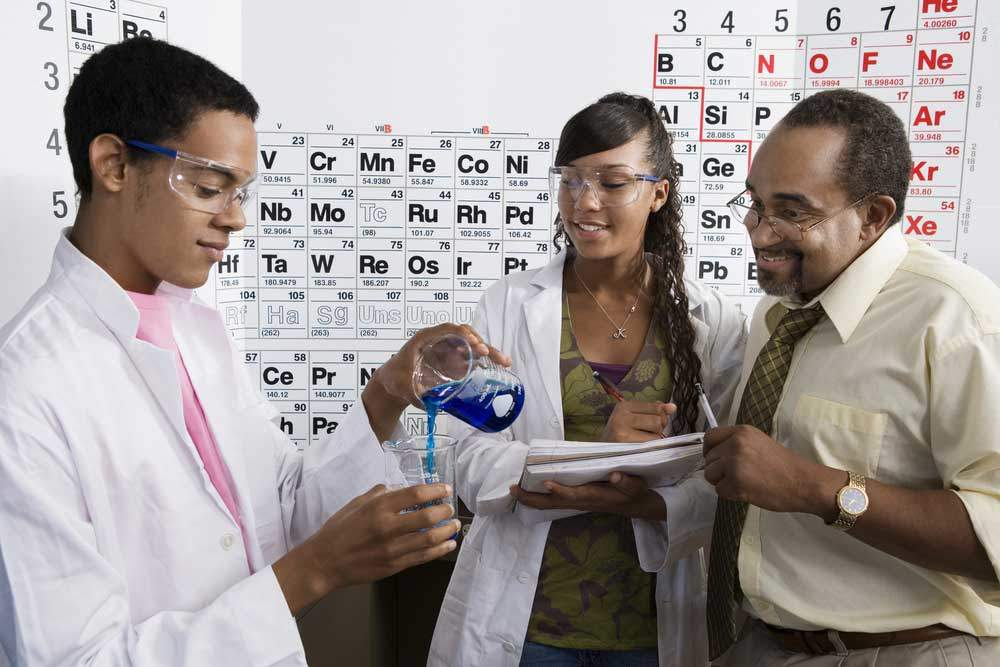 online chemistry tutoring for 9th grade