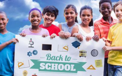 Is a Back to School Program as Important as the School Backpack?