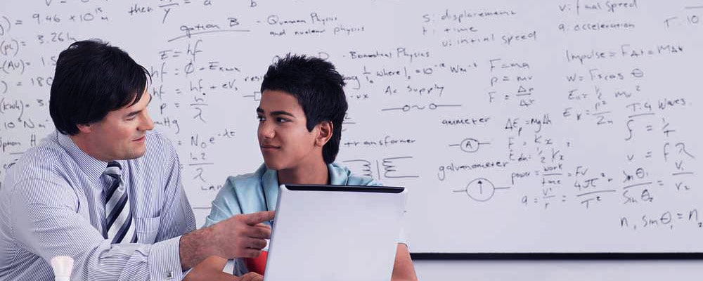 Why Math Learning helps your child perceive the world better?