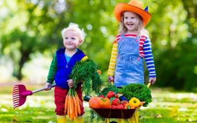 Thanksgiving Gifting Ideas for Your Child's Future