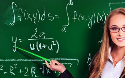 Finding a Caring Math Teacher