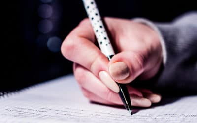 6 Ways to Improve Your Child's Writing Skills