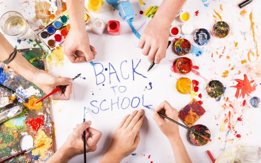 How prepared should my child be before getting back to school?