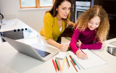 Why does my child need homework help?