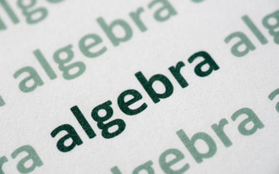 How will Algebra help my 9th Grader ace the SAT?