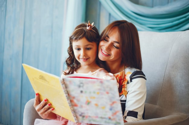 Awesome Tips for Improving Your Child's Reading Skills