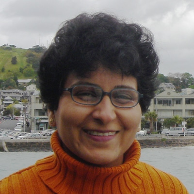 Alka Agrawal - HR Director