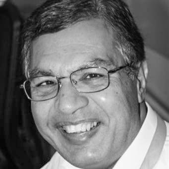 Mukul Agrawal - CEO
