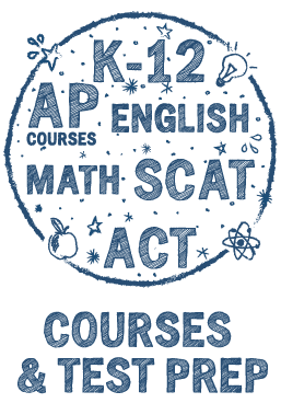 Math, Science, English and Test preps | k-12 Online Tutoring