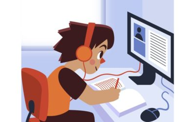 Is Online Education as Effective as the Real Thing?