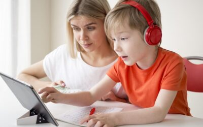 How to Raise Your Child's Learning Threshold at Home