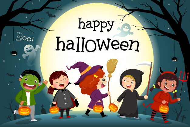 Halloween-inspired Lesson Ideas for Elementary Students