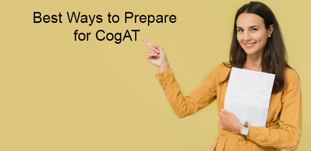 Best Ways to Prepare for CogAT