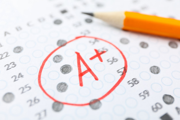 Is It Possible for an SAT Score to be Guaranteed by Anyone?